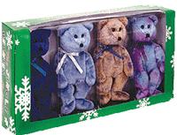 BBOC Jingle Beanies