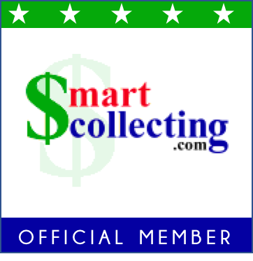 SmartCollecting.com's Official Member