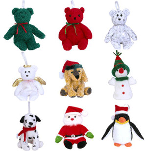 Jingle Beanies - SmartCollecting 9e11be5660a8