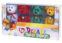 Decade Jingle Beanies